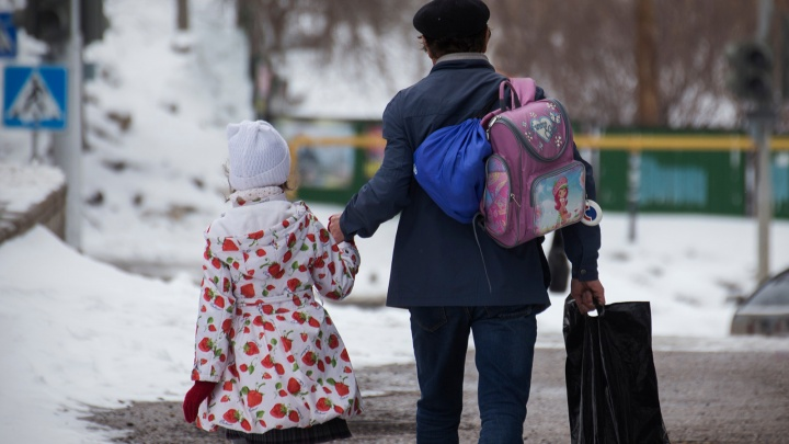 В Башкирии сократили зимние каникулы у школьников