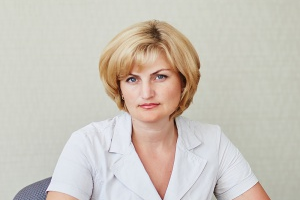 Анна Казак о коронавирусе: «Ни одна страна мира не обеспечена таким надзором за здоровьем и благополучием человека, как наша»