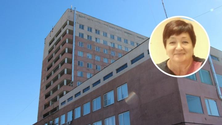 «Маму приняли с криками и истериками»: омичка рассказала, как добивалась госпитализации бывшей медсестры