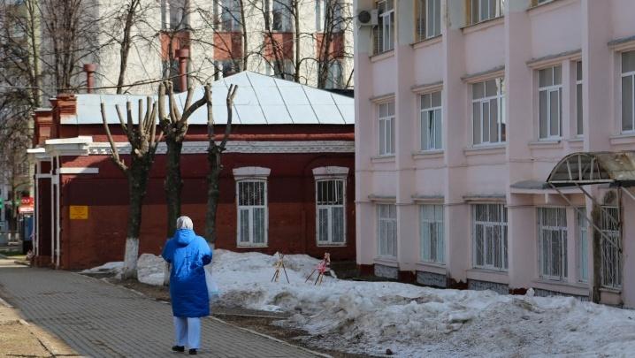 В Башкирии у 11 детей подозревают коронавирус