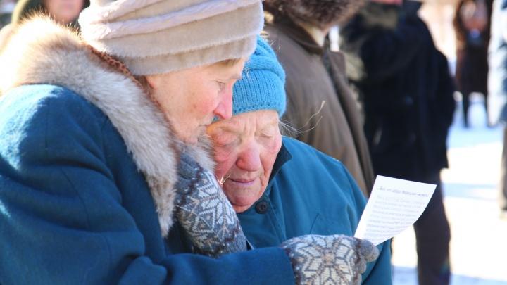 В Самарской области ветеранам войны и труда вернули денежные выплаты