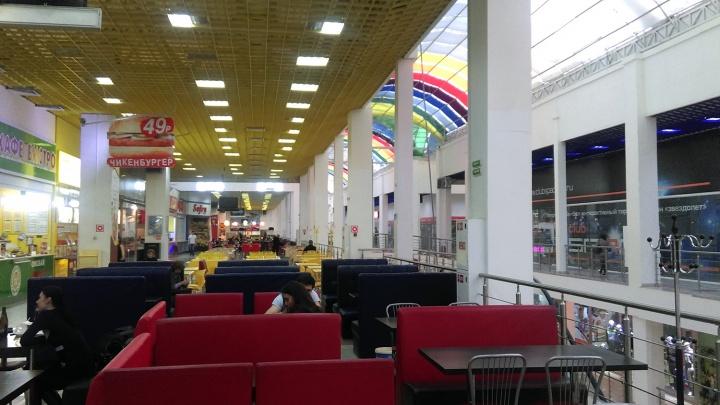 На завтрашнем оперштабе будут решать, откроются ли фуд-корты в омских торговых центрах