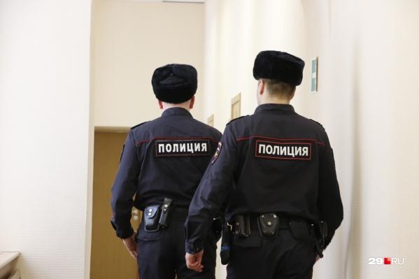 Дело рассматривал Октябрьский районный суд Архангельска