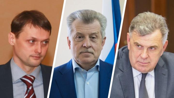 Кто-то сел, а кто-то разбогател: как живут бывшие большие политики Ярославля