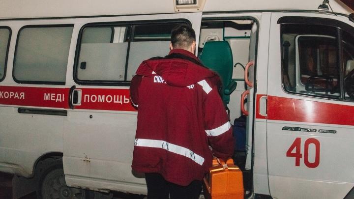 В Минздраве Самарской области рассказали, кому из медиков положены коронавирусные премии за риск