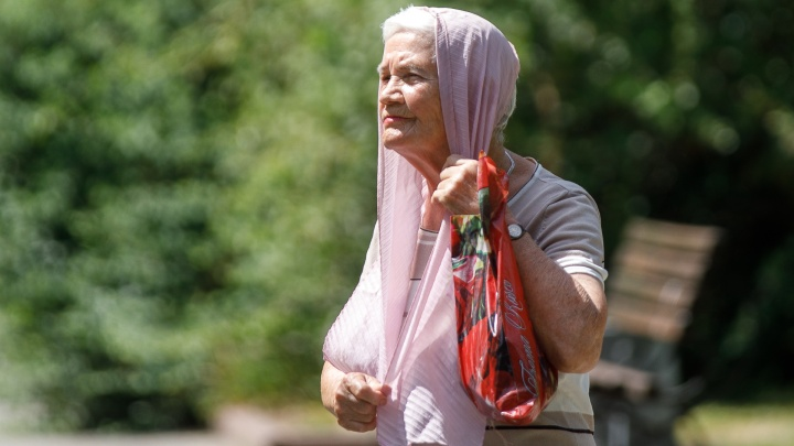 Не забудьте кепку и бутылку с водой: на Волгоград надвигается испепеляющая жара