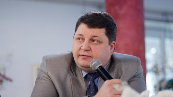 У главы Минздрава Архангельской области диагностировали коронавирус