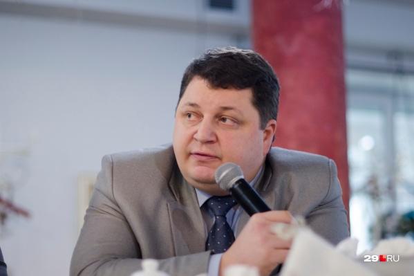Антона Карпунова протестировали, когда COVID-19 зафиксировали у одного из сотрудников ведомства, которое он возглавляет<br>