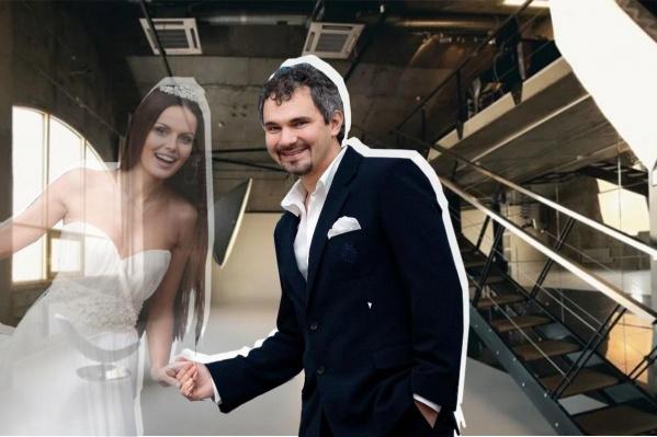 В этом лофте во время вечеринки Дмитрий Лошагин убил жену