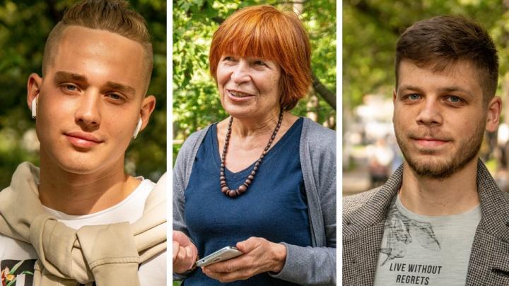 «Не ходишь на выборы? Ну и заткнись». 10 новосибирцев — честно о прошедшем голосовании
