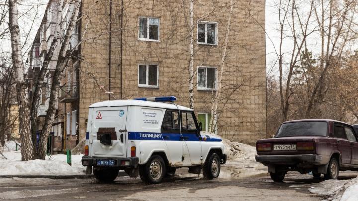 В Новосибирске задержали «закладочников» с крупной партией героина