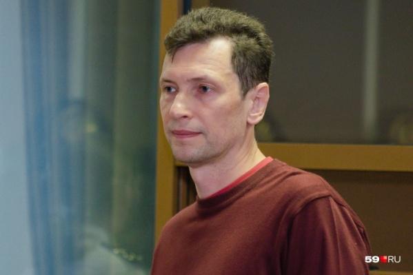 Роман Юшков подал иск в шесть миллионов рублей