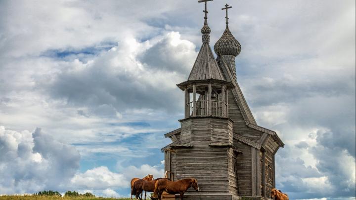 Кенозерье представит Россию в международном проекте по сохранению культурного наследия