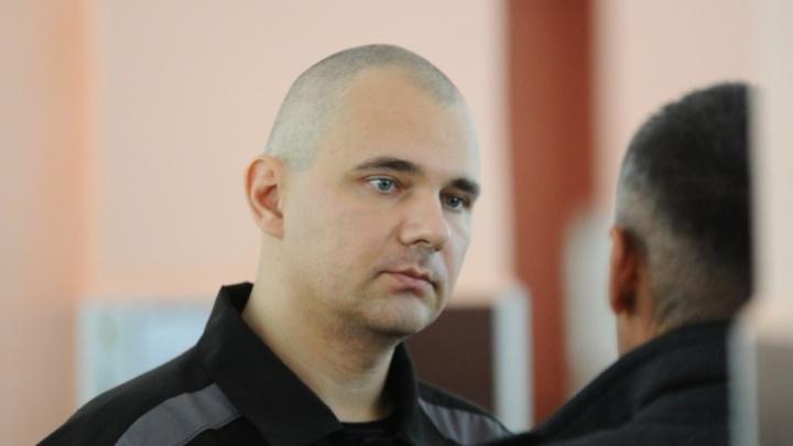 Прокуратура обжаловала решение суда, по которому Лошагину разрешалось выйти из колонии