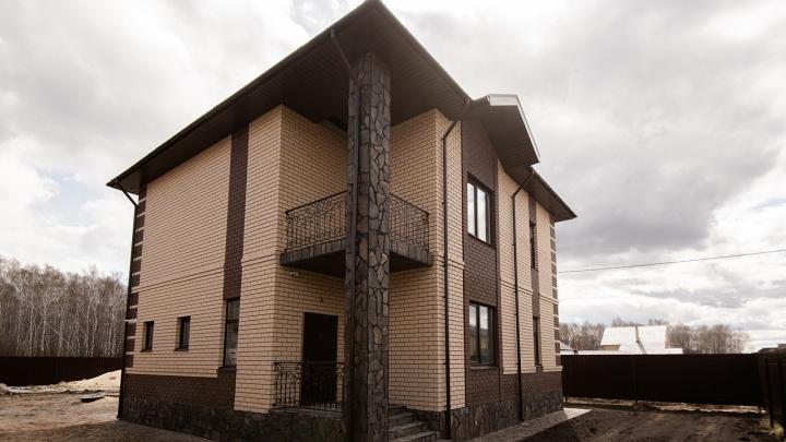 Как построить свой дом по цене квартиры-студии