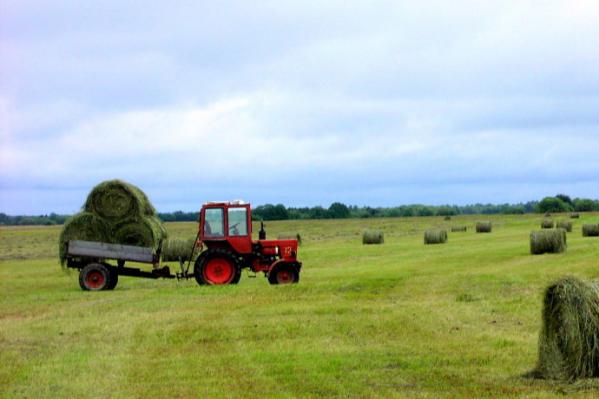 Сельхозтехнику можно приобрести на деньги, выданные из бюджета Поморья