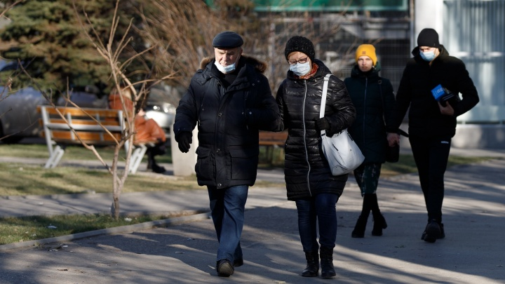Еще 243 человека заразились ковидом в Волгограде и области. Четверо умерло
