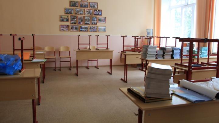 «Учебники чужие не беру, своих — не даю»: в оперштабе Поморья объяснили, к чему привыкать школьникам
