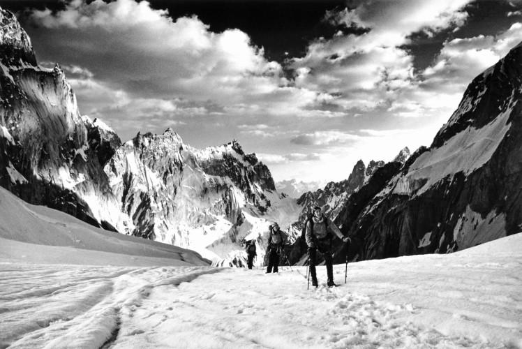 Фотографии с экспедиции стали новым этапомв освоении этой территории