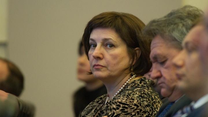 Марина Антимонова решила покинуть правительство Самарской области