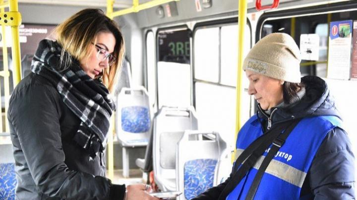 В Ярославле ввели безналичную оплату проезда в транспорте: как это работает