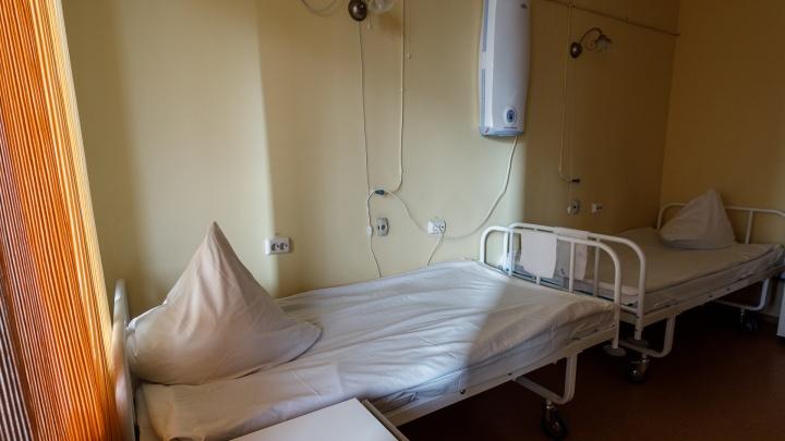 «Люди возвращаются с курортов»: в Волгограде и области готовят дополнительные койки для больных коронавирусом