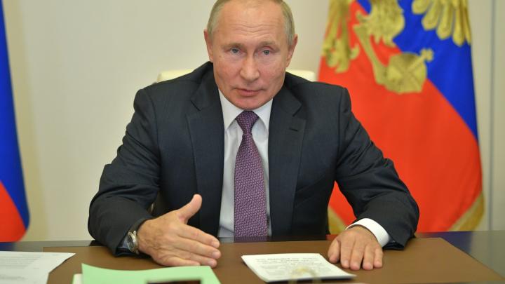 Путин продлил монополию «Синары» на строительство объектов Универсиады. Объясняем, зачем это нужно
