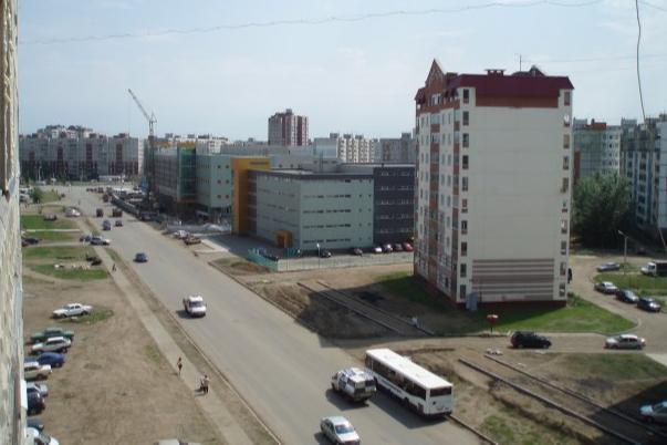 Уфимка пожаловалась Хабирову на вырубку деревьев: «У нас зелени и так мало»