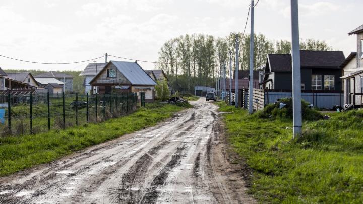 Мать оставила новорожденного ребёнка на остановке в Новосибирской области