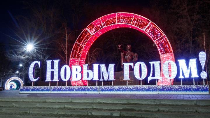 Это на новый год: что власти пообещали ростовчанам, но не выполнили в 2020-м