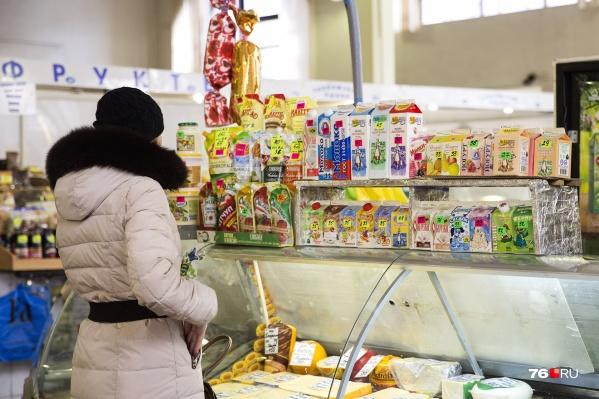 Экономист рассказал, почему резко выросли цены