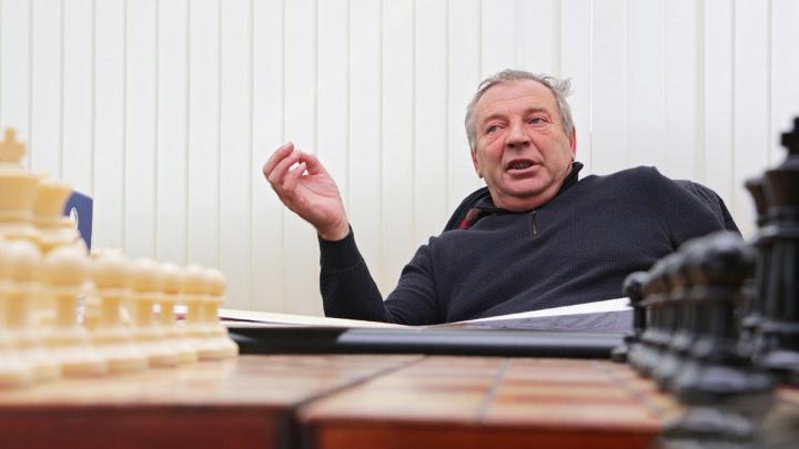 Глава холдинга «Сатурн-Р» может поучаствовать в выборах губернатора Прикамья