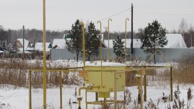 Курганская область войдет в число пилотных регионов, где будут бесплатно подключать газ