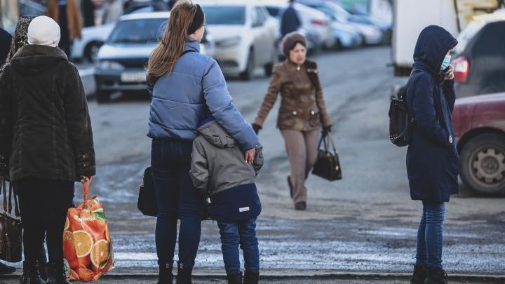 QR-коды и штрафы: онлайн-хроника о коронавирусе и карантине в Самарской области