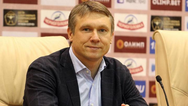 Для «Крыльев Советов» выбрали нового главного тренера