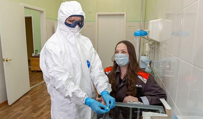 На автозаводе «Урал» в Челябинской области назвали число работников, заразившихся коронавирусом