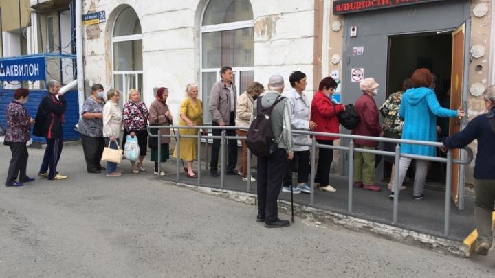 «У пожилых с COVID ещё по 5 болезней»: в Зауралье врач рассказала о рисках инфекции для пенсионеров
