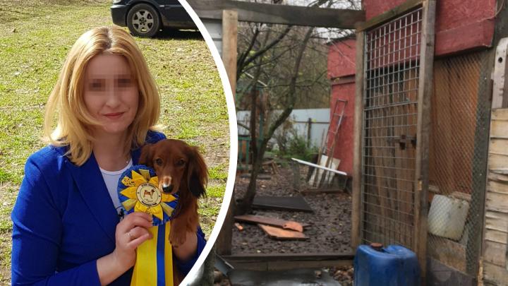 Мужчину, забившего женщину топором в Ярославле, отправили за решетку