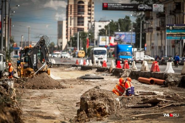 Без горячей воды останутся жители нескольких районов Челябинска