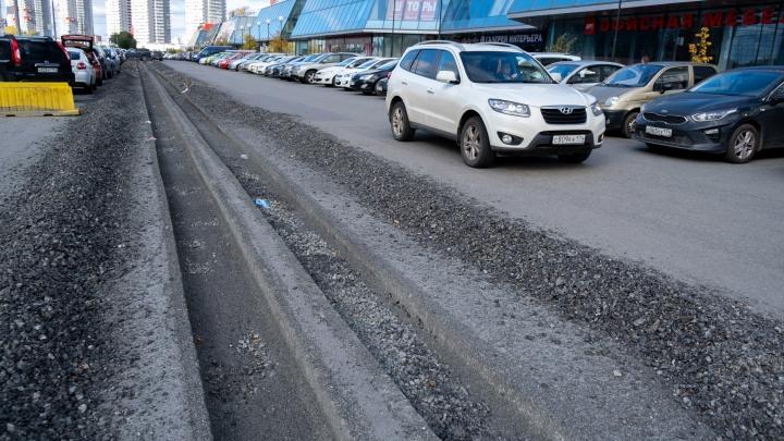 Пространство возле главного МФЦ в Челябинске преобразят. Рассказываем, что там сделают