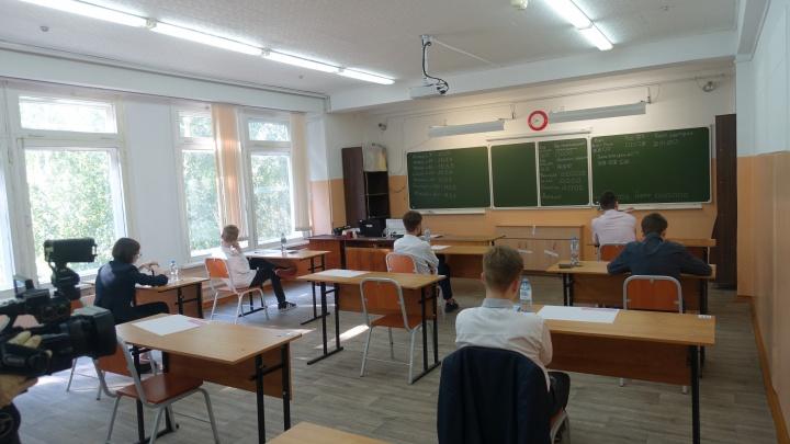 Количество стобалльников в Омской области увеличилось до 52 человек