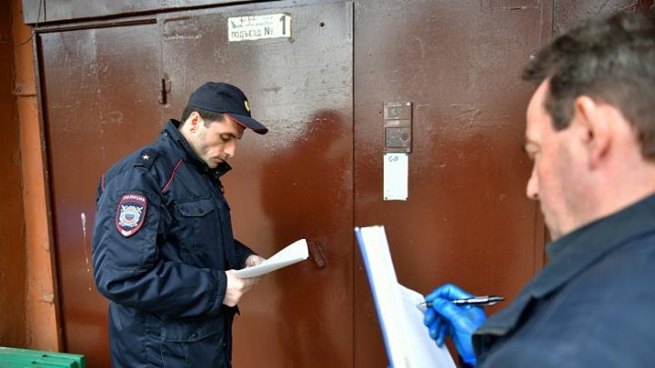 Изолировались не все: в Ярославле проверили, как потенциально опасные люди сидят на карантине