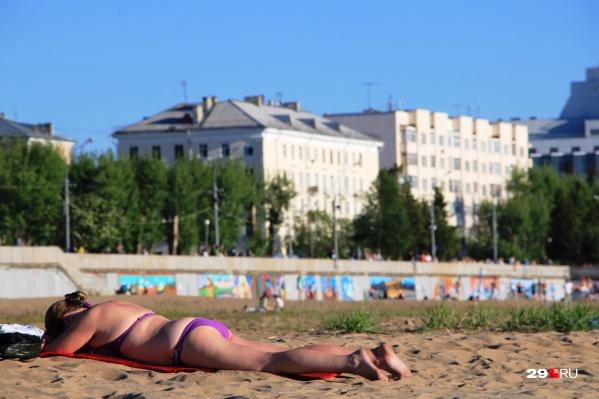 Антон Карпунов: «Казалось бы, живем на Севере. Должно быть ограниченное количество инсоляций. Тем не менее, рак кожи вышел на первое место»