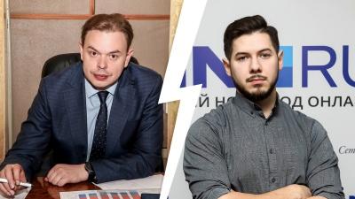 NN.RU проведет прямой эфир с главой областного Министерства образования Сергеем Злобиным