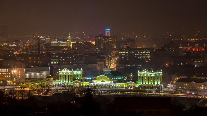 Почему горожане покидают Красноярск? За прошлый год регион потерял почти 2,5 тысячи человек