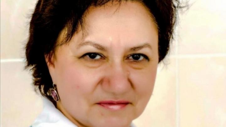 В Нижнем Тагиле умерла врач, которая боролась с коронавирусом