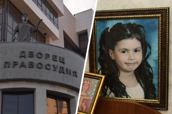 Варя и ее семья стали заложниками карантина. Суд, который должен был решить судьбу ребенка, до сих пор не состоялся