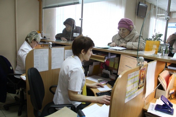 В компании просят пожилых абонентов оплачивать квитанции и передавать показания не выходя из дома