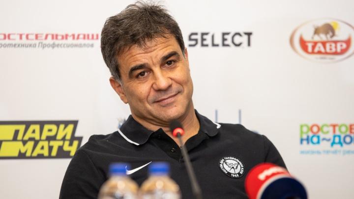 Амброс Мартин продлил контракт с «Ростов-Доном»