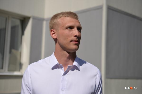 Максим Шибанов выступит в программе Первого канала
